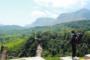 Munnar - the perfect weekend getaway #offbeatgetaway