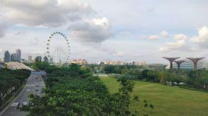Fantastic Solo MerlionMeet @Singapore!