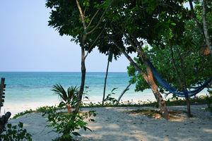 Where sea meets sky - Andaman tales