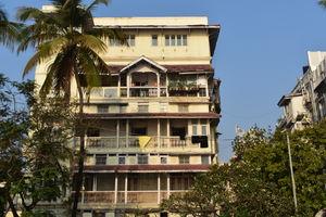 Short trip to the land of dreams Mumbai