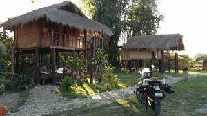 Assam Bike trip