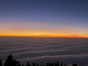 best sunrise ever