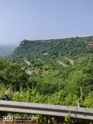 Amarkantak(M.P): The heaven of hills