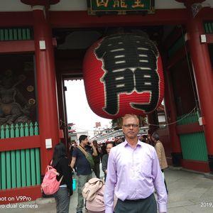 Kon'nichiwa Japan