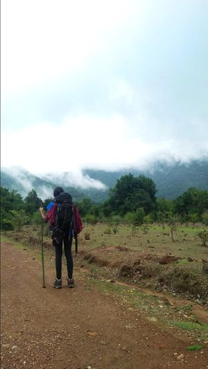 Kodachadri Trek | An Expedition Through The Western Ghats