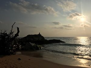 All about my Island days - Andaman