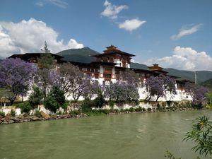 Bhutan   A Photo Journal