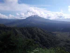 Mount Batur Trekking at Bali