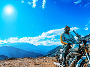 The Perfect Itinerary for Spiti Valley