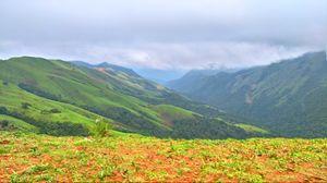 Bike ride to the nature's heaven -Devaramane,Mudigere
