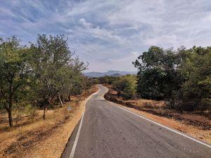 The Biligirirangana Hills..