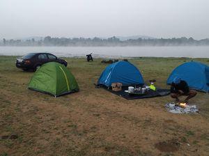 Kabini backwaters - weekend getaway from Mysore