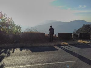 A getaway to the mini Switzerland of Uttarakhand-Kausani