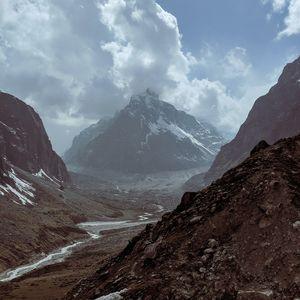 First Solo Rishikesh|Chopta|Tungnath|Chandrashila|Rudraprayag|Badrinath|Mana|SwargRohini