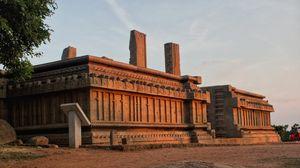 Mahabalipuram and the UNESCO Sites