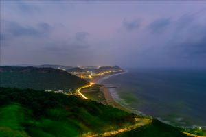 Visakhapatnam-City of Destiny