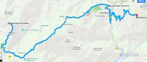 North-East - Part III : Kalimpong #northeastphotos
