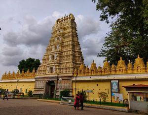 Trip to Mysore Palace