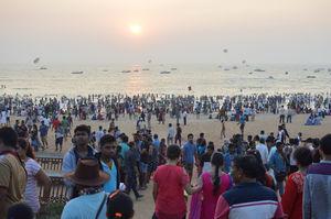 Goa Trip in Budget
