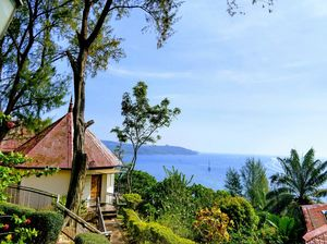 Amazing place to stay in Port Blair with sea view and around natural environment