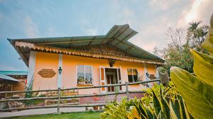 Longchen Homestay & Aoyimti Village