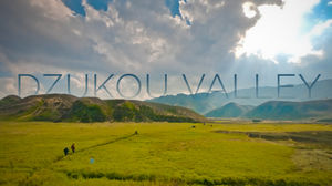 A love letter from Nagaland- Dzukou Valley