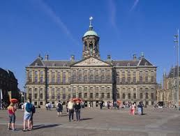 Explore the Interesting City- Amsterdam