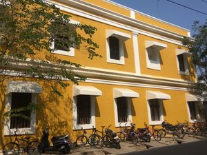 Here's a guide to explore the beautiful Pondicherry in 2 days