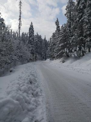 Narnia or Kashmir?