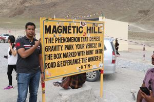 A journey towards heaven on earth: Srinagar to Leh(Part 1)