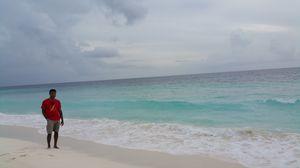 A beautiful Sun Sea and Sand Getaway... #tenphotos
