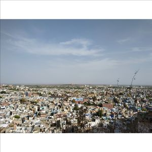Blue city- Jodhpur In a day