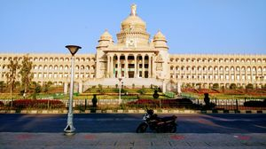 Powerful People Come From Powerful Place - Karnataka Legislative Assembly