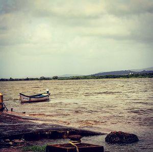 Goa in the Monsoon: Hidden Gems