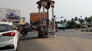 A journey to puri