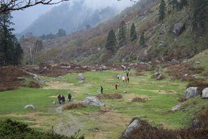 Har ki dun trekking may 2019