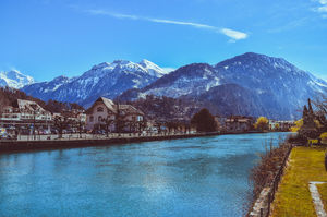 Switzerland in A Week   Detailed Itinerary