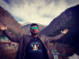 Kasol.. a must trip for close encounter with nature