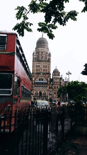 Why we have to love Mumbai?