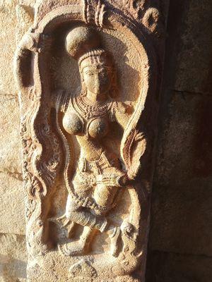 Hampi ( Capital of Vijayanagara Empire )