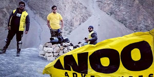 Spiti Valley Bike Trip| WOO ADVENTURES