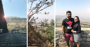 Lonavala // Weekend Gateway