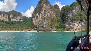 Thailand--- Party & Adventure freakin trip- New year week