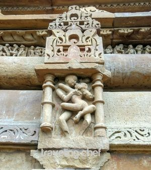 Khajuraho- A Spiritual Journey once in a Life !Blog