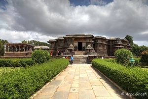 Belur- Halebeedu: Iconic historical landmark of Hoysala dynasty