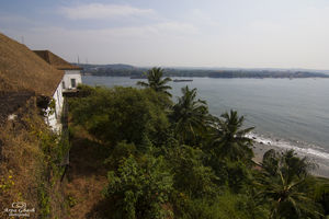 Reis Magos Fort ~ the hidden gem of Goa