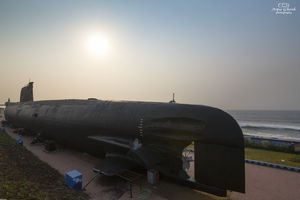 Sub Marine Museum 1/undefined by Tripoto