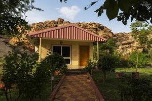 Oravakallu Rock Gardens 1/undefined by Tripoto