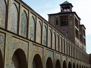 Golestan Palace 1/1 by Tripoto