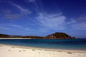 Beaches of Lombok